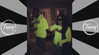 Safaree And His Fiance Erica Mena Flex And Preview Their New Song