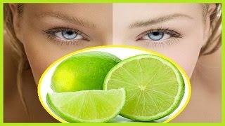 Cómo Blanquear Tu Piel en Solo 1 Día con jugo de limón 1