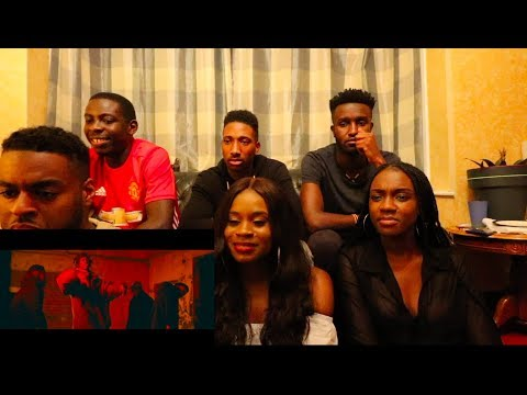 DJ Speedsta Ft. Yung Swiss, Tellaman, Shane Eagle & Frank Casino - Mayo (REACTION VIDEO)