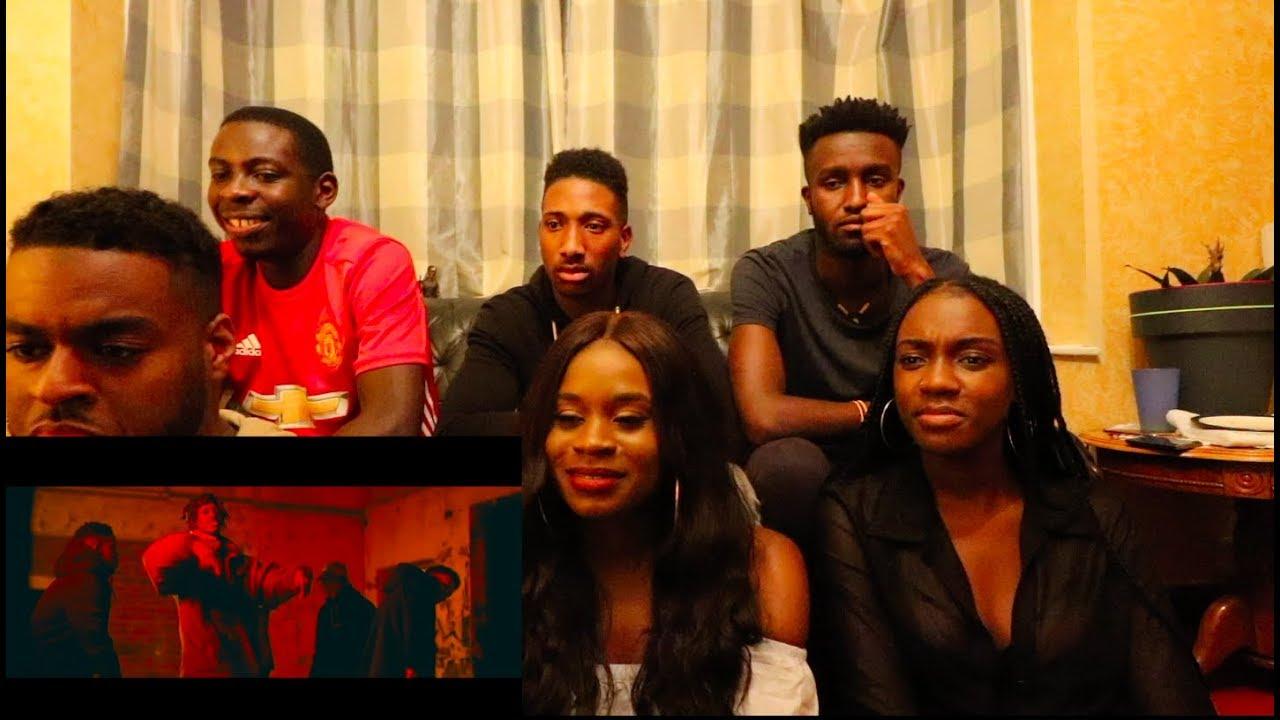 Download DJ Speedsta Ft. Yung Swiss, Tellaman, Shane Eagle & Frank Casino - Mayo (REACTION VIDEO)
