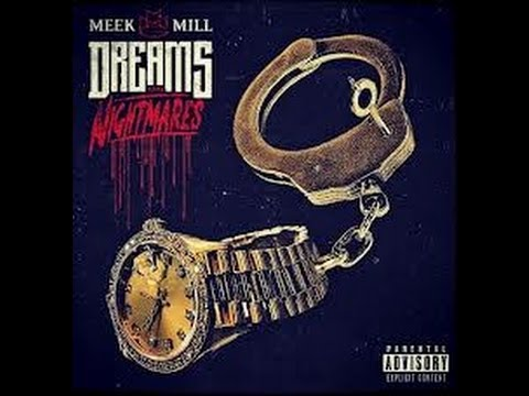 Meek Mill Traumatized lyrics