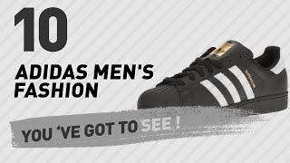 Adidas Shoes For Men // New And Popular 2017