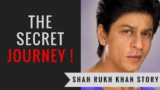 Shahrukh Khan Biography   The Struggle of King Khan