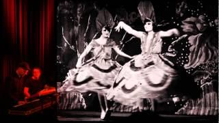 31.5.: Freilichtbühne Weißensee: TRONTHAIM - Die Sinfonie der Großstadt - Trailer