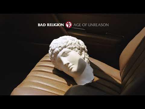 "Bad Religion - ""End Of History"" (Full Album Stream)"