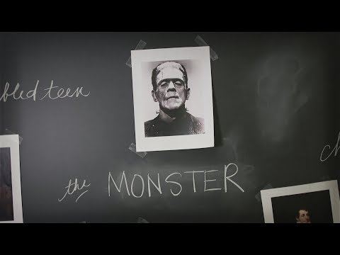 Who is the Real Monster? | Washington University