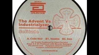 The Advent vs. Industrialyzer - Code Noir