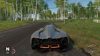 The Crew 2 - 2013 Lamborghini Egoista Gameplay [4K]