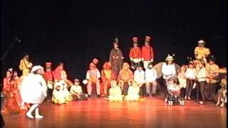 CNNP PERU 97.07.05 - La familia Polillal