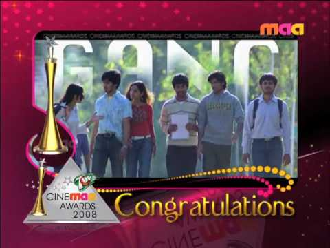 Cinemaa awards 2008: Best director award