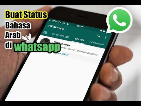 Buat Status Bahasa Arab Di Whatsapp Vivo