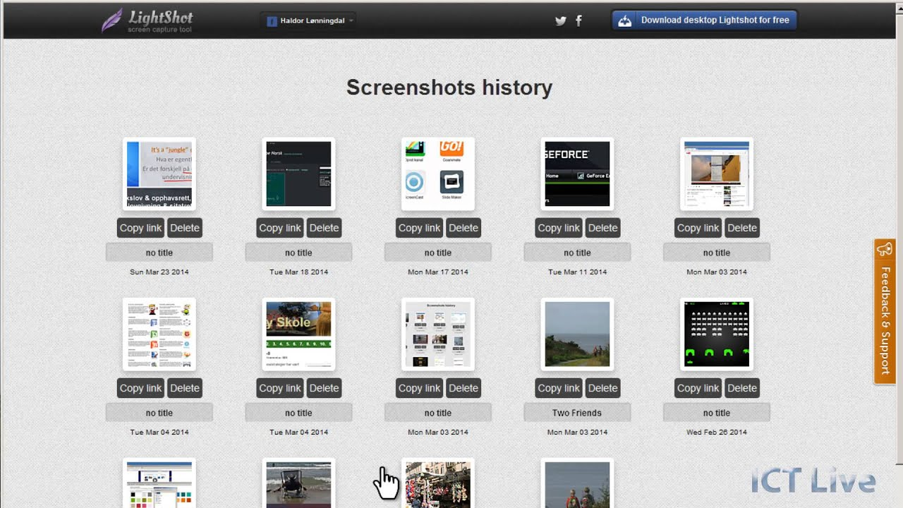 Best 5 Windows 10 free screenshot-taking tools
