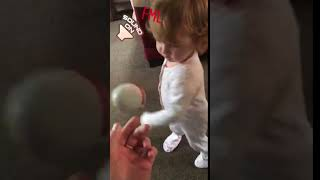 Kid loses it over receiving wrong Easter Egg - April Fools