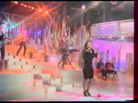 LOUISE FERON Tomber sous le charme (Champs-Elysées 1989)