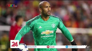 Tổng hợp thể thao ngày 30/7: Phong độ bết bát của CLB Manchester United  - Tin Tức VTV24