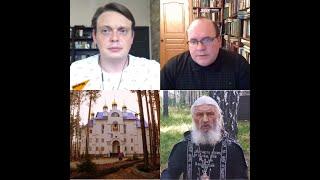 Схиигумен Сергий Романов захватил женский монастырь. Что происходит на Урале?