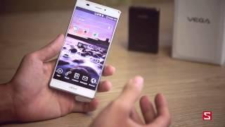 Sky Phone A870 Viền kim loại