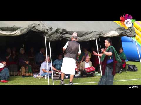 lamjung samaj uk winter party 2010 Part1.avi - YouTube