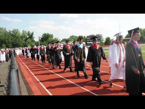 William Tennent Graduation