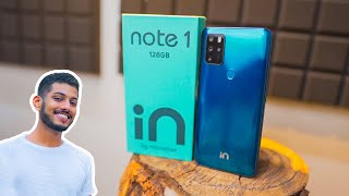 Micromax IN Note 1 | A Rough Start !