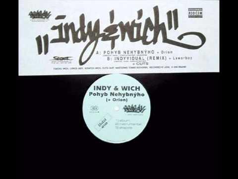 Indy & Wich - Pohyb Nehybnýho (2000)