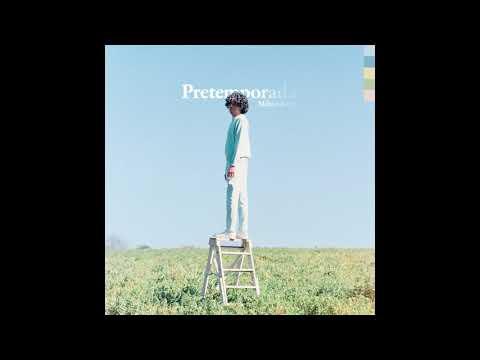 Milton James - Pretemporada (Full Album)