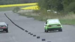 Alfa V6 vs. Zelenka