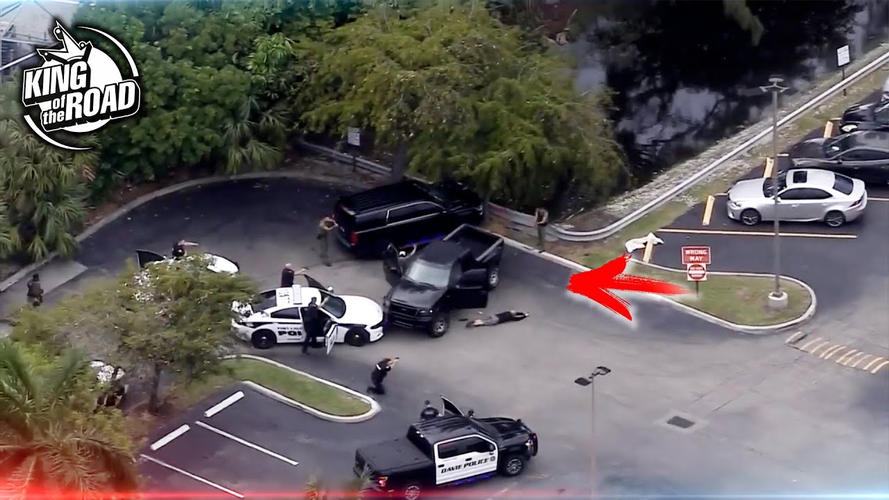 Police Chases. 2020. Pit maneuver. Police justice. Police activity - YouTube