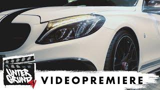 DOP - HINTER MIR (feat.TILIDEAN) (Offizielles HD Video)