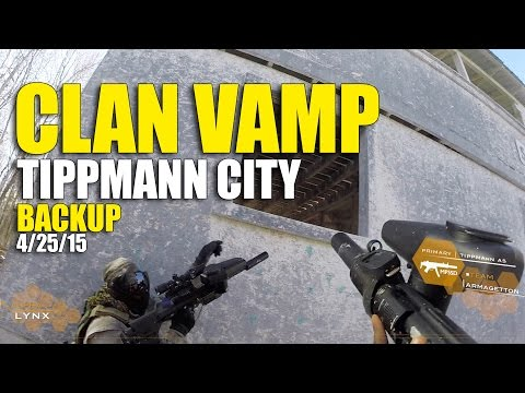 CLAN VAMP: SKIRMISH