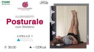 Posturale - Livello 1 - 1