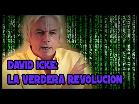 David Icke - La verdadera revolucion