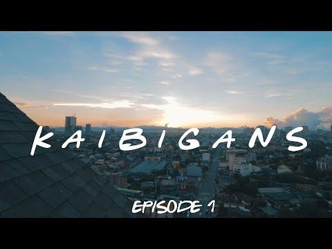 K.A.I.B.I.G.A.N.S  S01E01