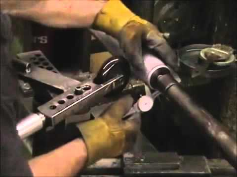 Metal Spinning   Create Beautiful Metal Projects on your Wood Lathe   YouTube 720p