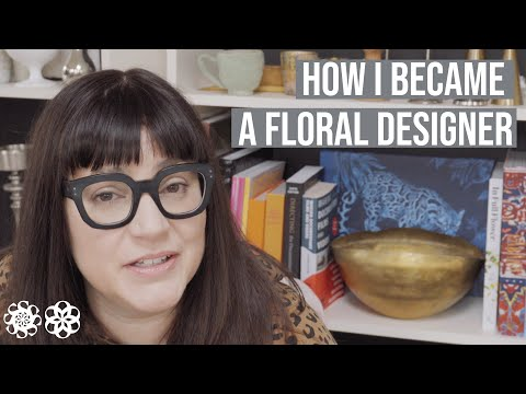 How Did I Become a Designer | Creative Entrepreneurship Made Easy {Not Really} thumbnail