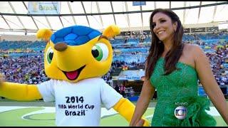 EXCLUSIVO Link para Cerimônia de Encerramento da Copa do Mundo FIFA 2014 - HD 720p - COMPLETO