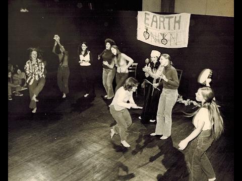 Extraordinarily Ordinary - Reunion of Earth Onion Women's Improvisational Theater 1970-1975