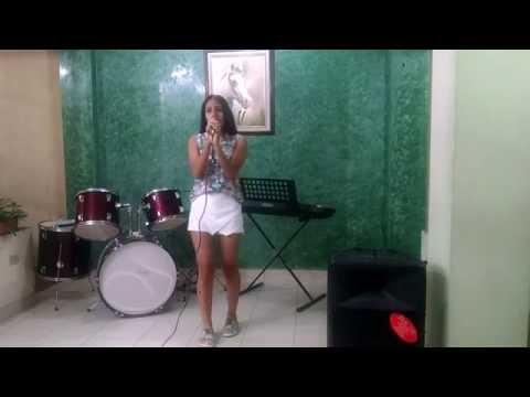 Ver Video de Kany Garcia Adios De Kany Garcia - Cover - Diana Pabòn - Audicion Voz Kids
