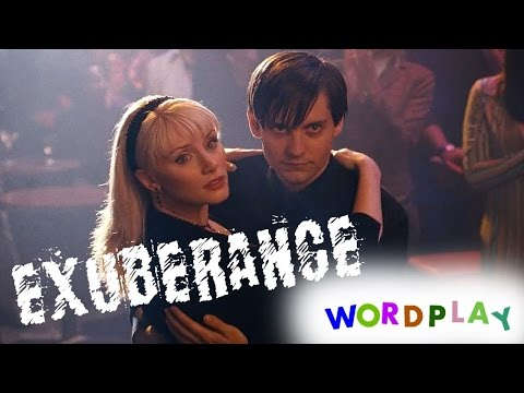 EXUBERANCE Meaning | Word Of The Day