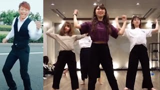 Dance - Japan Tik Tok Dance Challenges #10