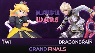 Grand finals of Naifu Wars #4! This event had 170 entrants. I host ...
