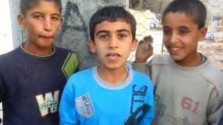 Muhteşem şarkı söyleyen çocuklar. Mutlaka izleyin!!