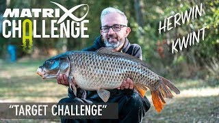 Matrix Challenge - Herwin Kwint