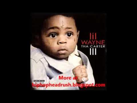Lil Wayne - Mr. Carter [HQ]
