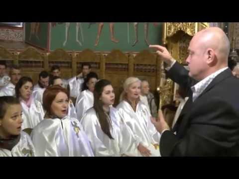 Sfanta Cununie Religioasa La Biserica Sf.Gheorghe Nou - Bucuresti