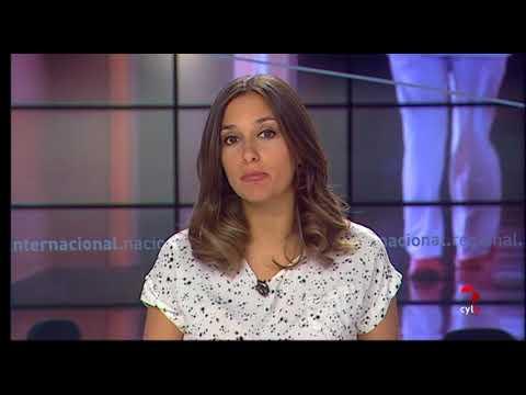 Noticias Castilla y León 14.30h (10/10/2017)