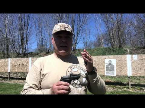 The Beretta 3032 Tomcat Review