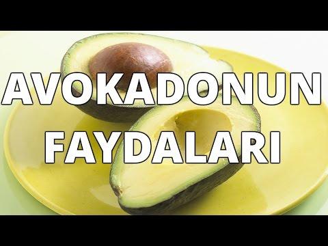 Avokadonun Faydaları - Kısa ve Öz