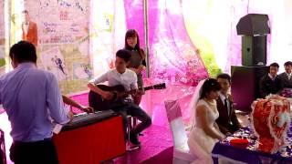 Hát cho người tôi yêu - Thanh niên Tin Lành (Live Guitar _ Piano)