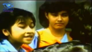 Paramitha Rusadi -  Tabir  (Original Movie Soundtrack Merpati Tak Pernah Ingkar janji 1987)